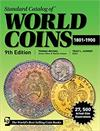 Krause: Standard Catalog of World Coins 1801 - 1900.