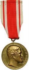 Medaljen for Tapperhed 1848
